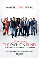 """The Fashion Fund"" - Movie Poster (xs thumbnail)"