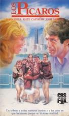 Windy City - Spanish VHS cover (xs thumbnail)