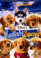 Snow Buddies - Polish Movie Cover (xs thumbnail)