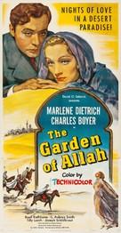 The Garden of Allah - Movie Poster (xs thumbnail)