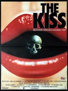 The Kiss - French Movie Poster (xs thumbnail)