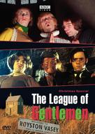 """The League of Gentlemen"" - DVD cover (xs thumbnail)"