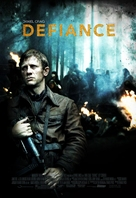Defiance - Movie Poster (xs thumbnail)
