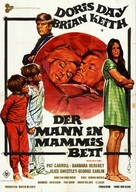 With Six You Get Eggroll - German Movie Poster (xs thumbnail)