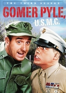 """Gomer Pyle, U.S.M.C."" - DVD movie cover (xs thumbnail)"