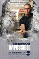 """Restaurant: Impossible"" - Movie Poster (xs thumbnail)"