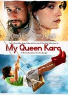 My Queen Karo - DVD cover (xs thumbnail)