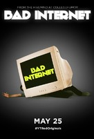 """Bad Internet"" - Movie Poster (xs thumbnail)"