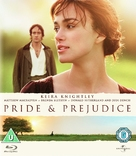 Pride & Prejudice - British Movie Cover (xs thumbnail)