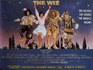 The Wiz - Movie Poster (xs thumbnail)