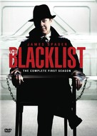 """The Blacklist"" - Movie Cover (xs thumbnail)"