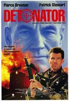 Death Train - DVD movie cover (xs thumbnail)