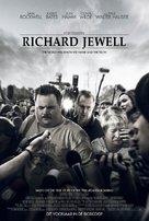 Richard Jewell - Dutch Movie Poster (xs thumbnail)