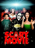 Scary Movie - Movie Poster (xs thumbnail)