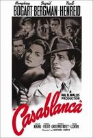 Casablanca - VHS movie cover (xs thumbnail)