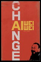 Ai Weiwei: Never Sorry - Movie Cover (xs thumbnail)