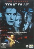 True Blue - Dutch DVD movie cover (xs thumbnail)