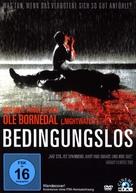 Kærlighed på film - German DVD cover (xs thumbnail)