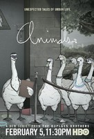 """Animals."" - Movie Poster (xs thumbnail)"