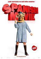 Spanish Movie - Spanish Movie Poster (xs thumbnail)