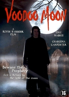 Voodoo Moon - Danish Movie Cover (xs thumbnail)