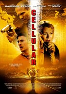 Cellular - Movie Poster (xs thumbnail)