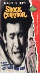 Shock Corridor - Movie Cover (xs thumbnail)
