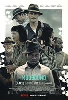 Mudbound - Movie Poster (xs thumbnail)