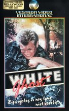 White Ghost - Dutch Movie Cover (xs thumbnail)