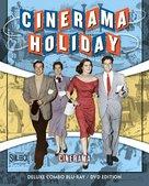 Cinerama Holiday - Blu-Ray cover (xs thumbnail)