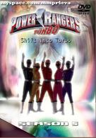 """Power Rangers Turbo"" - Movie Cover (xs thumbnail)"