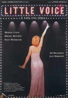 Little Voice - Italian Movie Poster (xs thumbnail)