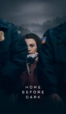 """""""Home Before Dark"""" - Movie Poster (xs thumbnail)"""