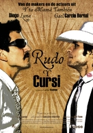 Rudo y Cursi - Dutch Movie Poster (xs thumbnail)