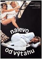 À gauche en sortant de l'ascenseur - Czech Movie Poster (xs thumbnail)