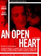À coeur ouvert - Movie Poster (xs thumbnail)