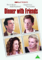 Dinner with Friends - Danish Movie Cover (xs thumbnail)