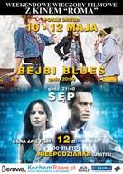 Bejbi blues - Polish Combo poster (xs thumbnail)