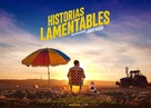 Historias lamentables - Spanish Movie Poster (xs thumbnail)