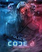 Code 8 - Movie Poster (xs thumbnail)