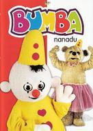 """""""Bumba"""" - Belgian DVD cover (xs thumbnail)"""
