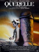 Querelle - French Movie Poster (xs thumbnail)
