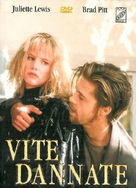 Too Young To Die - Italian DVD movie cover (xs thumbnail)
