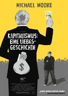 Capitalism: A Love Story - German Movie Poster (xs thumbnail)