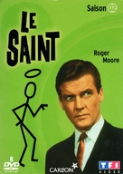 """The Saint"" - French DVD cover (xs thumbnail)"