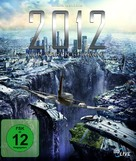 2012 - German Blu-Ray movie cover (xs thumbnail)