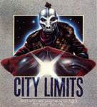 City Limits - Movie Cover (xs thumbnail)