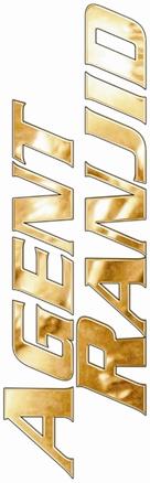 Agent Ranjid rettet die Welt - Swiss Logo (xs thumbnail)