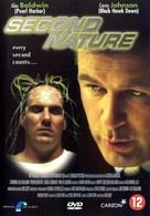 Second Nature - Danish DVD cover (xs thumbnail)