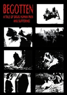 Begotten - Movie Cover (xs thumbnail)